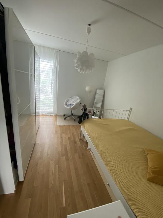 schöne helle 3.5 Zimmerwohnung in ostermundigen 4