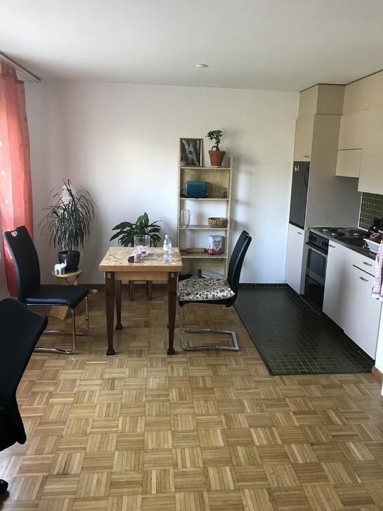 1,5 Zimmer Wohnung in Liestal  4410 Liestal