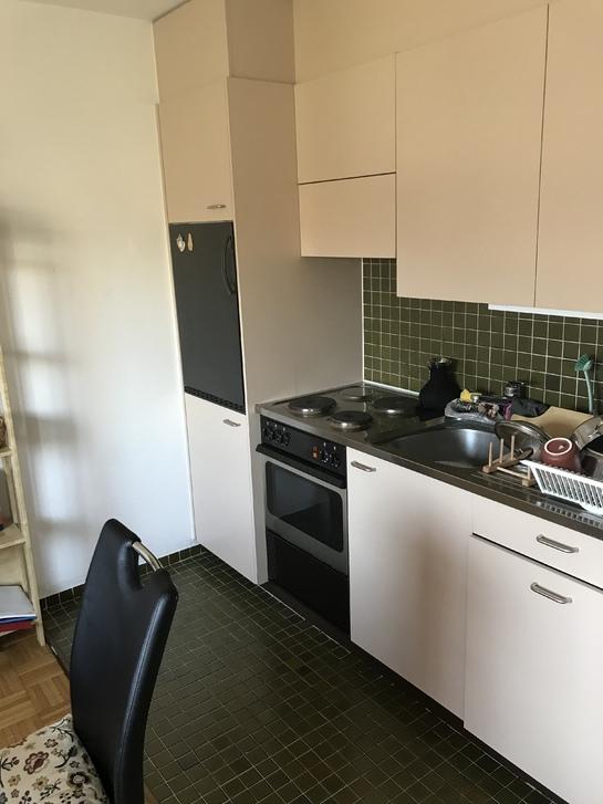 1,5 Zimmer Wohnung in Liestal  2