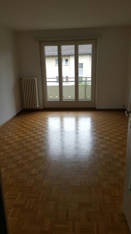3 Zi Wohnung Wettingen Top-Lage 2