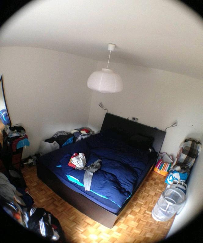 Nachmieter für schöne 2,5 Zimmerwohnung gesucht  3