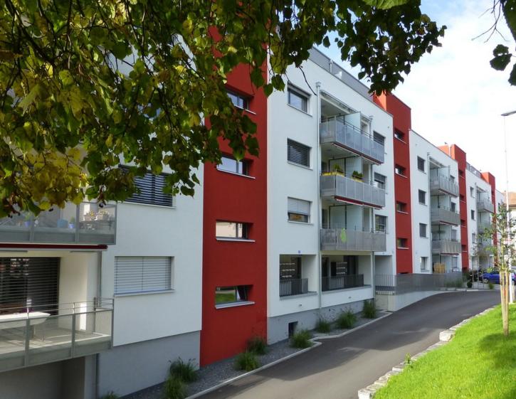 Joli appartement de 1,5 pièces 1700 Fribourg
