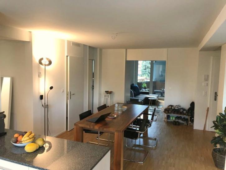 Mitbewohner für 2er WG am Schaffhauserplatz zum 1. Juli gesucht 8057 Zürich