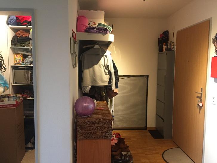 3,5 Wohnung  2