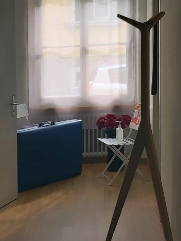 2 Räume für Büro / Atelier / Therapie an zentraler Lage in Rapperswil 4
