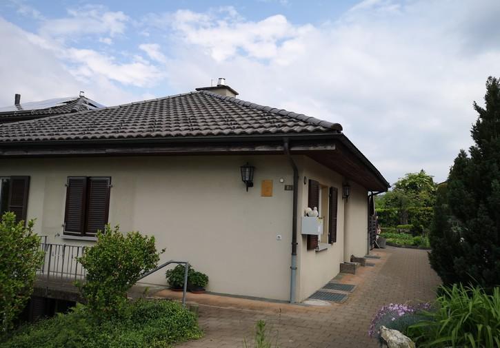 Studio / 1.0-Zimmer-Wohnung  3645 Gwatt