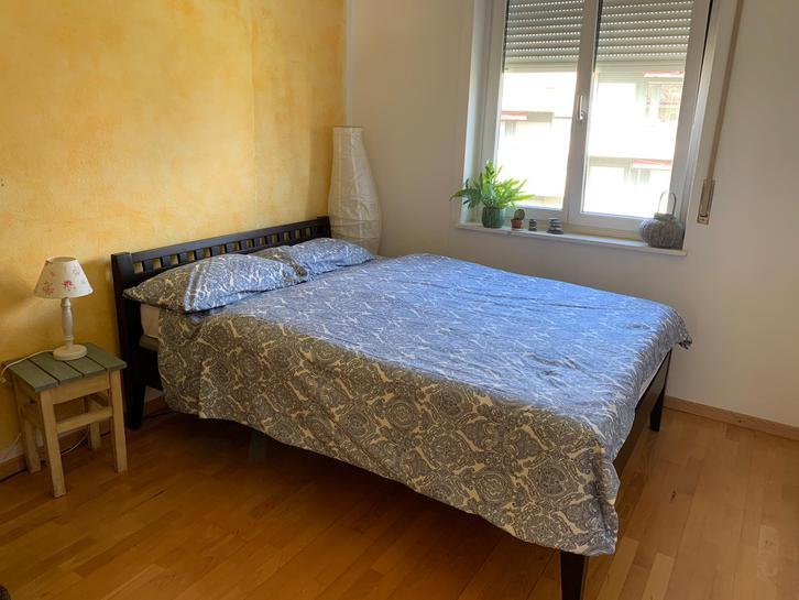 3,5 Zimmer Wohnung 2