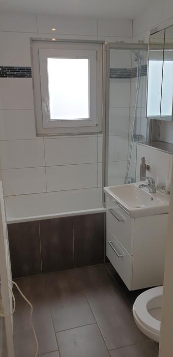 3 Zimmer Wohnung in Flawil 2