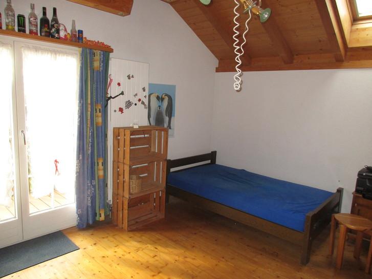1-Zimmerstudio in EFH 8492 Wila