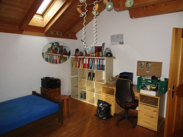 1-Zimmerstudio in EFH 2