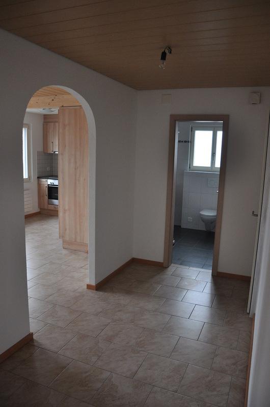 Schöne 3 1/2-Zimmer Wohnung im Kino Aarberg 2