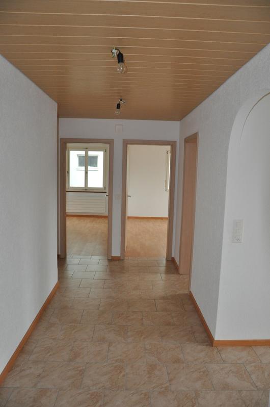 Schöne 3 1/2-Zimmer Wohnung im Kino Aarberg 4