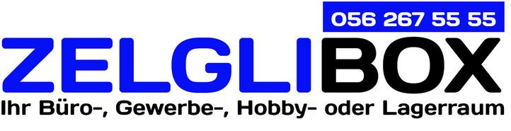 ZELGLIBOX - Buero-, Gewerbe-, Hobby - oder Lagerräume 2