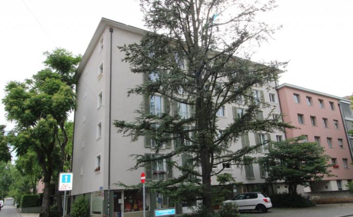 1.5-Zimmerwohnung im Lehenmattquartier mit Balkon  ! 4052 Basel