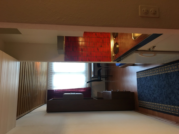 Möblierte 1-Zimmer Wohnung mit Kochnische & Bad 3
