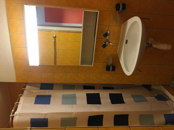 Möblierte 1-Zimmer Wohnung mit Kochnische & Bad 4