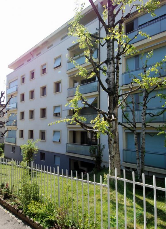 Spacieux logement de 1.5 pièces au 3ème étage 1005 Lausanne