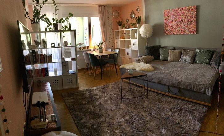 1 Zimmer Wohnung 9008, St.Gallen