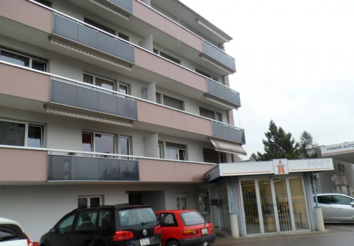 Bel appartement, moderne, lumineux 2800 Delémont