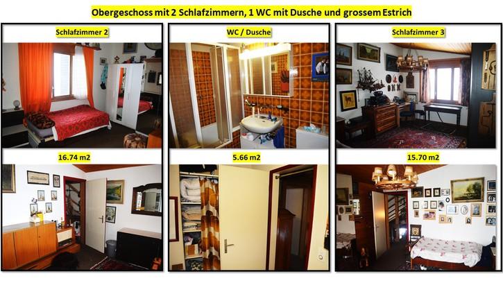 Traumhafte 5 1/2 Zimmer Maisonette Wohnung in Goldiwil 4