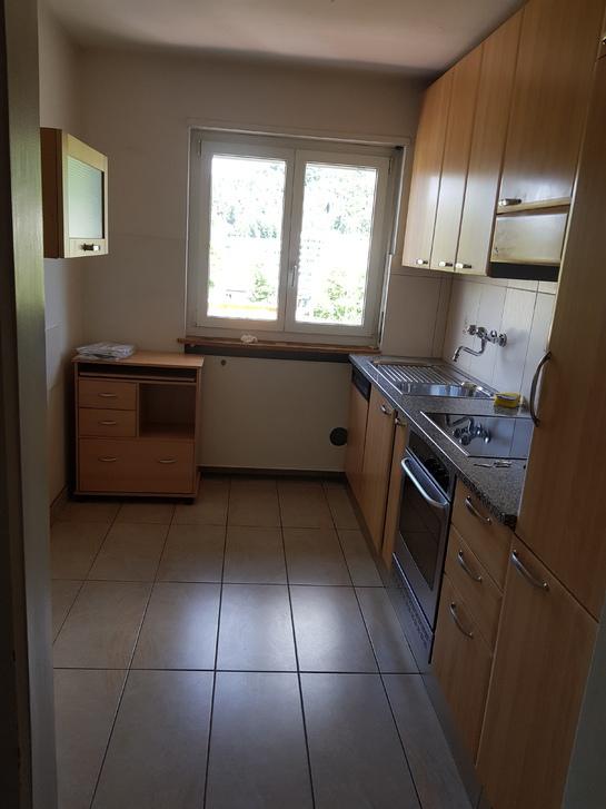 4 Zimmer Wng in Liestal in freundlicher Lage ab sofort zu Vermieten 4410 Liestal