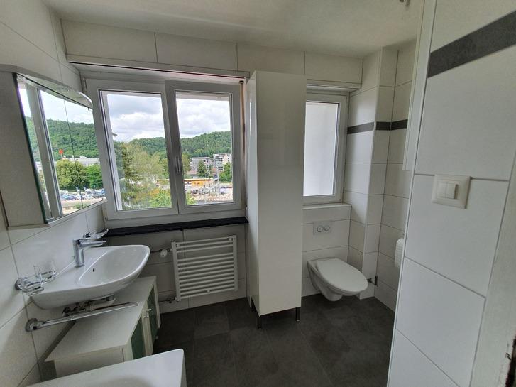 4 Zimmer Wng in Liestal in freundlicher Lage ab sofort zu Vermieten 4
