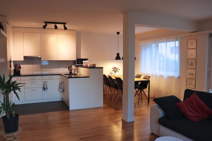 3.5-Zimmer-Wohnung 2