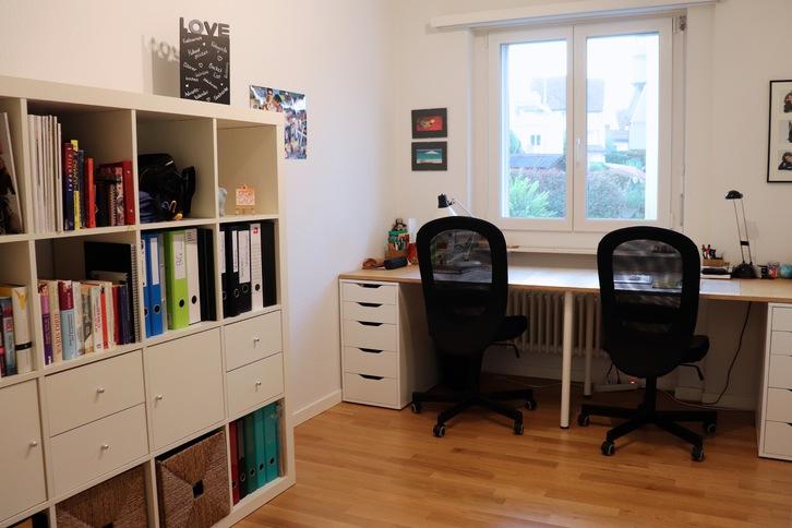 3.5-Zimmer-Wohnung 3