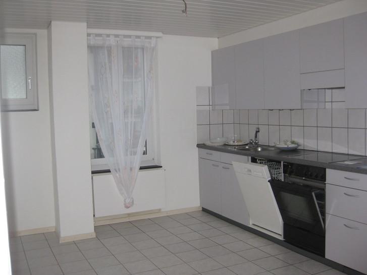 3-Zimmer-Wohnung 9320 Arbon