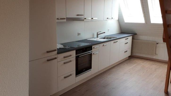 2,5 Zimmer-Maisonette-Wohnung 5642 mühlau