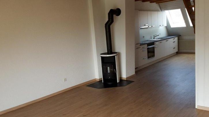 2,5 Zimmer-Maisonette-Wohnung 3