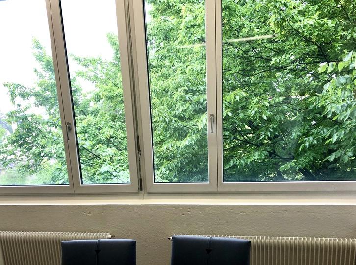 Praxisraum zur Untermiete in Erlenbach  8703 Erlenbach