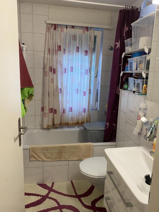 4 Zimmer Wohnung Parterre Dällikon -Zürich