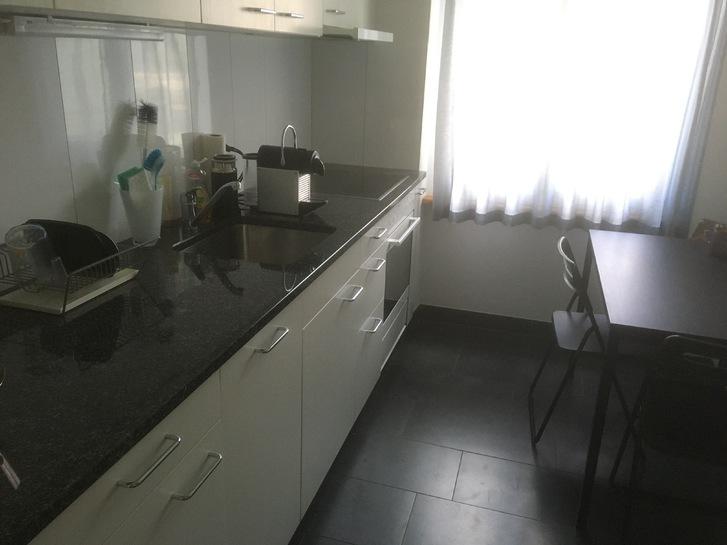 2 Zimmer Wohnung in Bern 2