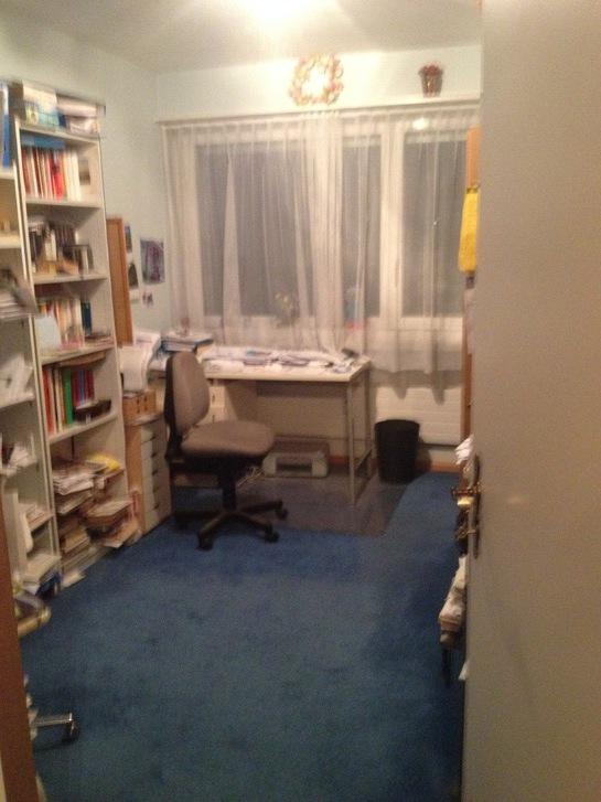 3 Zimmerwohnung  BL 4132 Muttenz