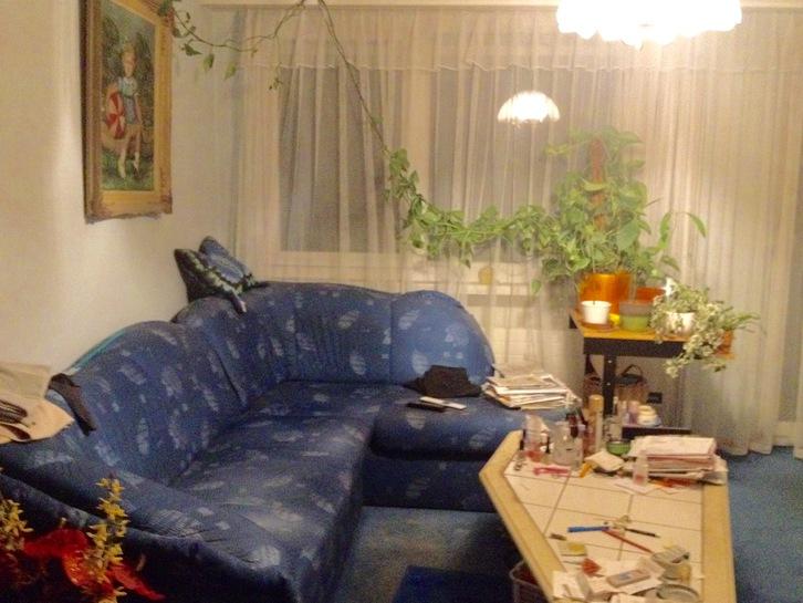 3 Zimmerwohnung  BL 2