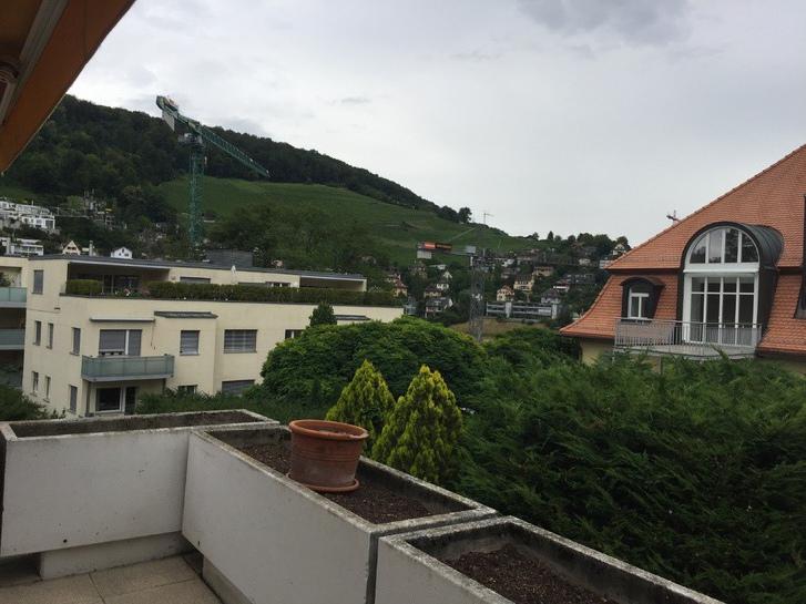 Attikawohnung Römerquartier Baden 5400 Baden