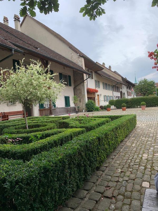 Nachmieter gesucht 4537 Wiedlisbach