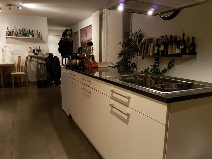 Gesucht: Wohnpartner für erstklassige Neubauwohnung an zentraler Lage Winterthurs 2