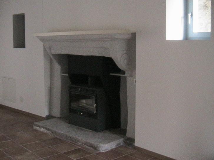 7-Zimmer-Einfamilienhaus in Collina D'Oro - Tessin renoviert 4