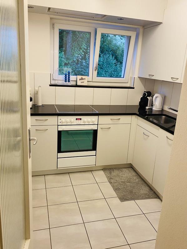 3 Zimmer Wohnung in Wöschnau 2