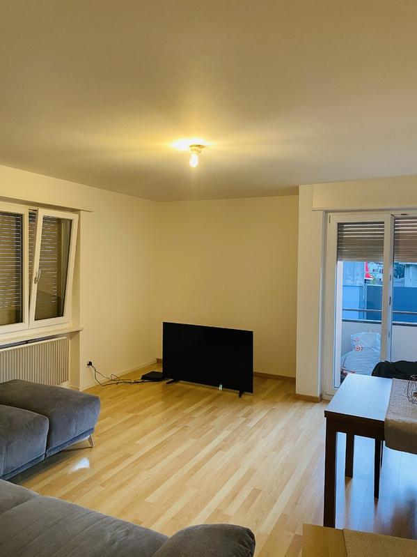 3 Zimmer Wohnung in Wöschnau 3