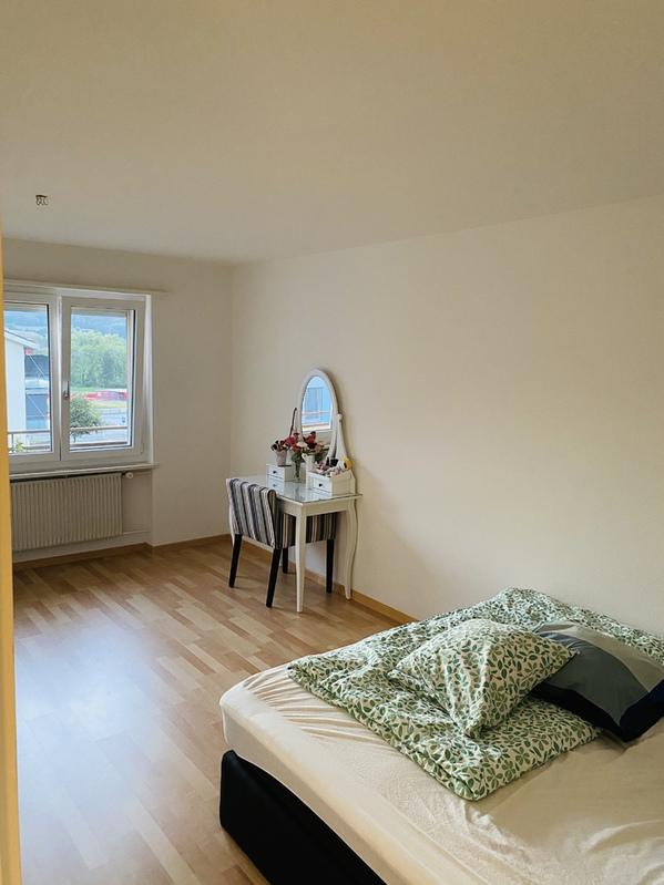 3 Zimmer Wohnung in Wöschnau 4