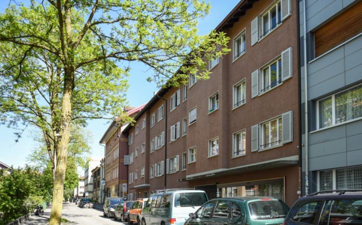 Schöne Wohnung ideal gelegen!  3013 Bern