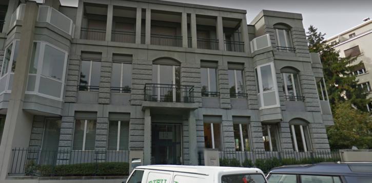 Appartement moderne de 2.5 pièces avec balcon! 1206 Genève