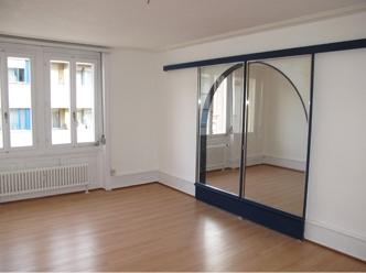 Wohnung im Herzen vom Kleinbasel 4057 Basel