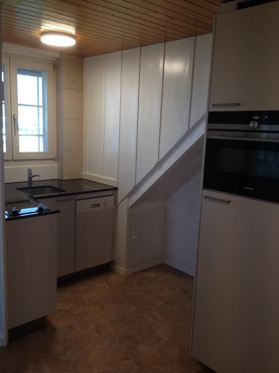 2 1/2 Zimmerwohnung zu vermieten 4922 Bützberg