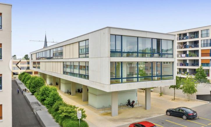 Moderne 2 Zimmer Loftwohnung am Pfäffikersee 8330