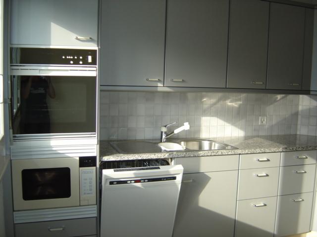 4.5 Zimmer Wohnung in Root 2