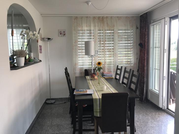 4.5 Zimmer Wohnung in Affoltern am Albos 8910 Affoltern am Albis
